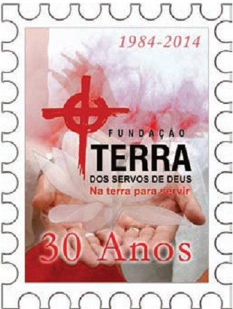 Fundacao-Briefmarke